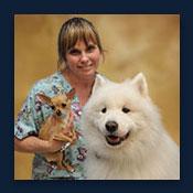 Flossmoor Animal Hospital-Veterinary-Technician-Kara
