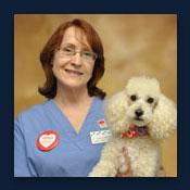 Flossmoor Animal Hospital-Veterinary-Technician-Lynn