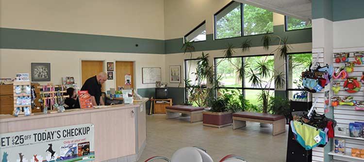 Veterinarians in Flossmoor IL